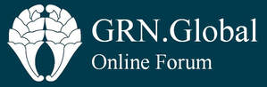 GRN.Global Online Forum Link